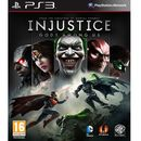 Injustice Gods Among Us (PS3)