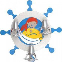 PIRATE HELM III plafon - lampa dziecięca - sprawdź w wybranym sklepie