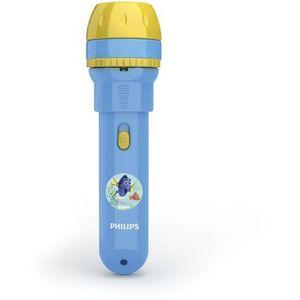 Philips Projektor i latarka 2 w 1 71788/90/16 finding dory