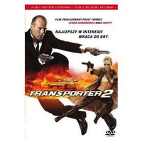 Transporter 2 (DVD) - Louis Leterrier
