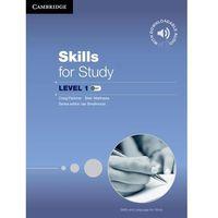 Skills for Study 1. Podręcznik + online Audio
