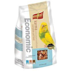 Vitapol Pokarm podstawowy Economic dla papużki falistej 1200g ZVP 0216 - sprawdź w wybranym sklepie