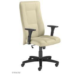 Nowy styl Fotel gabinetowy invitus ii r17j ts07