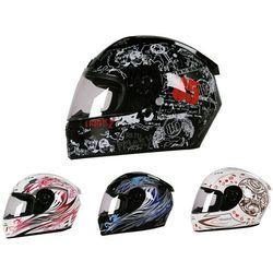 Kask motocyklowy V192, towar z kategorii: Kaski motocyklowe