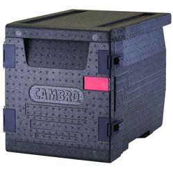 Cambro Termos na żywność cam gobox - 3xgn1/1