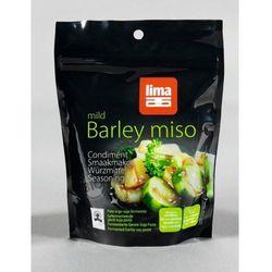Miso BARLEY (na bazie jęczmienia) BIO 345g - Lima z kategorii Przyprawy i zioła