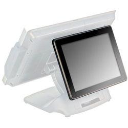 Monitor dla klienta tm-3010 second display wyprodukowany przez Posiflex