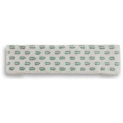 Automatyczny mop z mikrowłókien, opak. 10 szt., szer. 400 mm. Z kieszeniami i łą