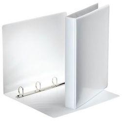ESSELTE Segregator ofertowy PANORAMA ekonomiczny A4, 4DR/25, grzbiet 44mm, biały