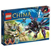 Lego CHIMA Kruk razara 70012