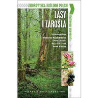 Zbiorowiska roślinne Polski ilustrowany przewodnik (518 str.)