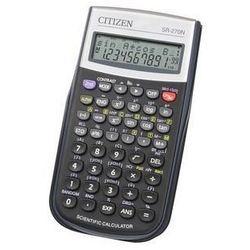 Kalkulator naukowy Citizen 12-cyfrowy czarny