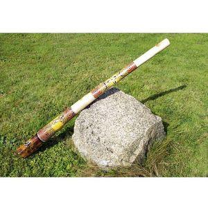 Garthen Didgeridoo instrument muzyczny 130 cm (4025327621611)