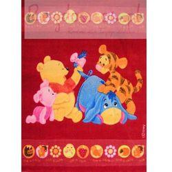 Dywan Disney Kubuś Puchatek 100x150