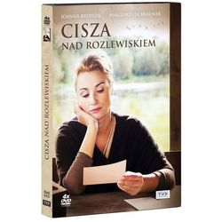 Cisza nad rozlewiskiem z kategorii Filmy polskie