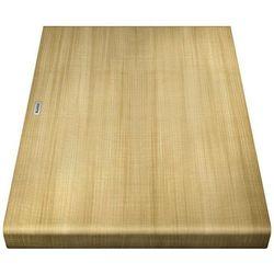 Blanco Deska drewniana jesion 497x350 mm (4020684659840)