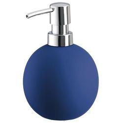 Kleine wolke  dozownik do mydła energy, niebieski