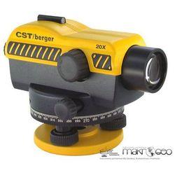 Niwelator optyczny CST Berger Bosch SAL 20 ND, kup u jednego z partnerów