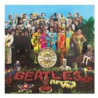 Sgt Pepper's Lonely Hearts Club Band (Limited)