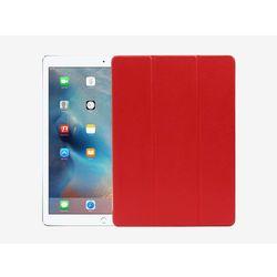 Book Cover - Apple iPad Pro - etui na tablet - czerwony - produkt z kategorii- Pokrowce i etui na tablety
