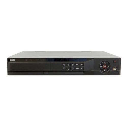 Rejestrator sieciowy IP BCS-NVR08045M-P - sprawdź w wybranym sklepie