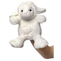 Pacynka Owca 30 cm - oferta [d593dd42b3eff711]