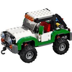 Lego Creator Przygodowe pojazdy 31037 (dziecięce klocki)