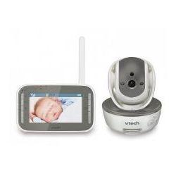 bm4500 cyfrowa niania elektroniczna z kamerką monitor dect wyprodukowany przez Vtech