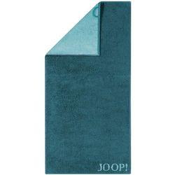 ręcznik kąpielowy gala doubleface lagune, 80 x 150 cm marki Joop!