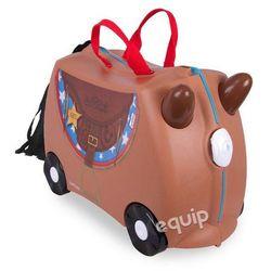 Walizka dla dzieci Trunki Koń Bronco - bronco - produkt z kategorii- Walizeczki