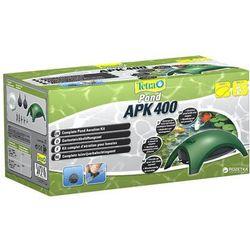 pond apk 400 air pump kit - darmowa dostawa od 95 zł! marki Tetra