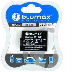 Blumax EN-EL21