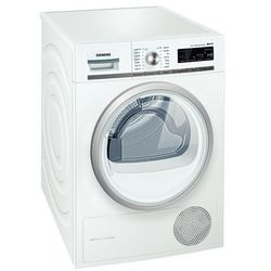 AGD Siemens WT45W560 z kategorii [pralki]