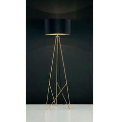 Eglo 39231 - Lampa podłogowa CAMPORALE 1xE27/60W/230V, 39231