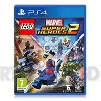 LEGO Marvel Super Heroes 2 (PS4) Darmowy transport od 99 zł   Ponad 200 sklepów stacjonarnych   Okazje dnia!