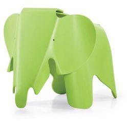 Siedzisko dla dzieci EEL Eames Elephant, jasnozielone - sprawdź w wybranym sklepie