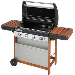 grill gazowy 4 Series Woody LX, produkt marki Campingaz