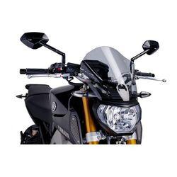 Owiewka PUIG Touring do Yamaha MT-09 (lekko przyciemniana) z kategorii owiewki motocyklowe