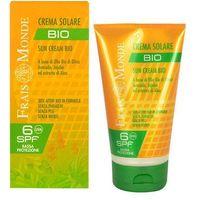 Frais monde  sun cream spf6 preparat do opalania ciała 150 ml dla kobiet (8030203035761)
