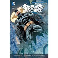 Batman: Mroczny Rycerz #03: Szalony (176 str.)
