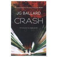 J Ballard - Crash