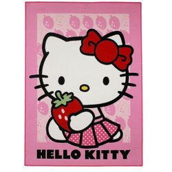 Dywan Hello Kitty