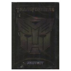 Transformers - steel books (2xDVD) - William Lau, Gino Nichele, kup u jednego z partnerów