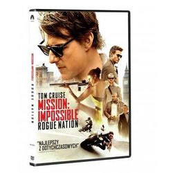 Mission: Impossible - Rouge Nation, towar z kategorii: Filmy przygodowe