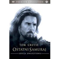 Film GALAPAGOS Ostatni samuraj (Premium Collection, 2DVD) The Last Samurai