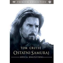 Film GALAPAGOS Ostatni samuraj (Premium Collection, 2DVD) The Last Samurai z kategorii Dramaty, melodramaty