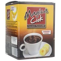 Czekolada na gorąco Magica Ciok Bananowa 10x25g