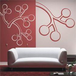 Deco-strefa – dekoracje w dobrym stylu Klasik 90 szablon malarski