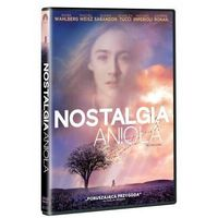 Nostalgia anioła (DVD) - Peter Jackson