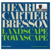 Henri Cartier-Bresson: Landscape/Townscape (9780500542392)